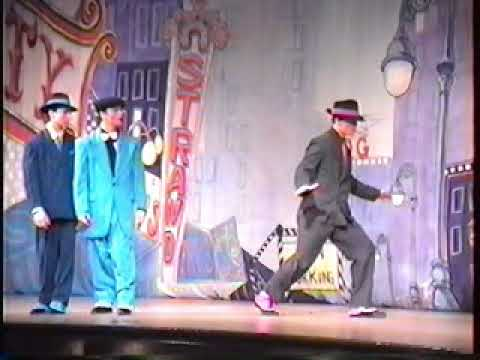 Guys&Dolls 1995 Toms River HIgh School North