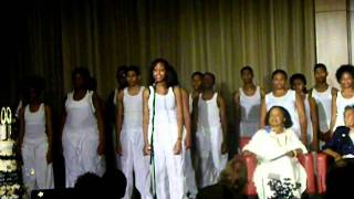 Amelia Boynton Robinson 100th Birthday Celebration 2011