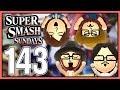 Super Smash Sundays - Week 143 [Brawl]