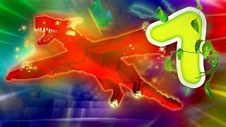 """Wild Minecraft - """"The Dragon"""