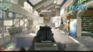 Y2K Frosty - Forever - (A Modern Warfare 2 Montage) - HIGH DEFINITION