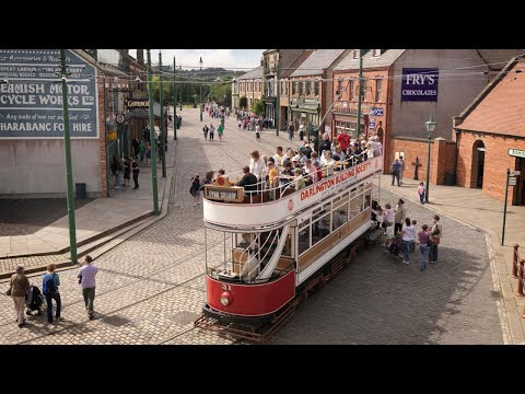 Beamish 2021 | The living museum of the North