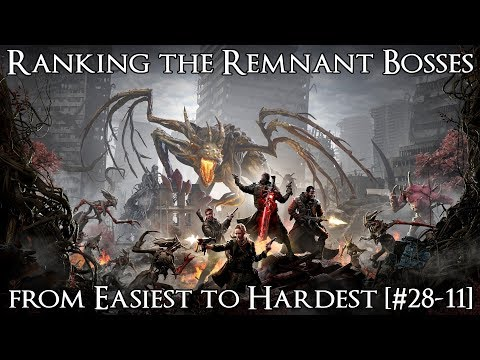 Ranking the Remnant: