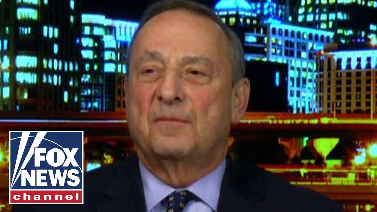 Former Maine governor on what liberalism does to our country