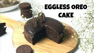 ONLY OREO CAKE