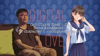 Digital Love | Love, SG | Channel NewsAsia Connect
