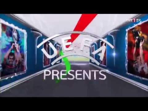 UEFA EURO 2016 Intro HD