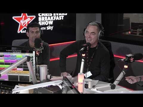 The Chris Evans Breakfast Show with Sky - Week 9