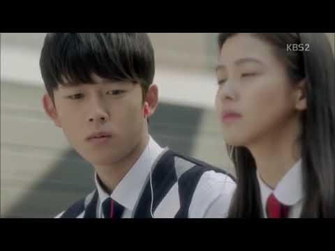 Kore klip- yüzsüz yürek