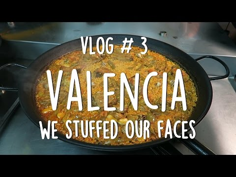 someday maybe vlog #3 valencia here we are