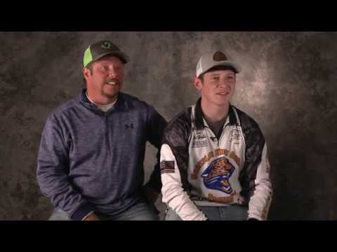 Behind The Scenes Of The 2019 BBZ JC Interviews. Is Bass Fishing In Your Blood? Hobbs Family
