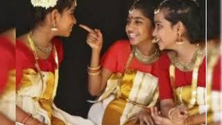 Naranayi Ingene | Onam special song