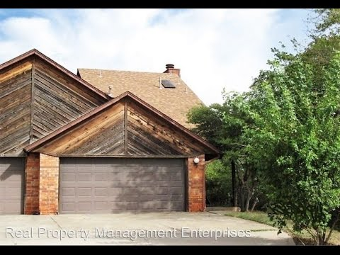 Oklahoma City Homes for Rent 2BR/2.5BA by Property Management in Oklahoma City
