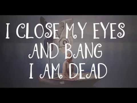 Aurora Murder Song(5,4,3,2,1) Studio Version-Lyrics(HD)