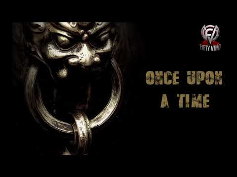 FIFTY VINC - ONCE UPON A TIME (DEEP STORYTELLING BUSHIDO TYPE RAP BEAT)