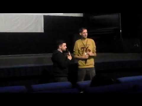 Discuţii cu autorul filmului Tranzit Havana - Curaj.TV