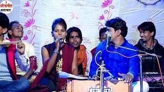 कृष्णे जन्मे आधी रात भादों की रतिया रामदेवी अरविन्द कुशवाहा बहुत ही मधुर कृष्ण जन्म गीत