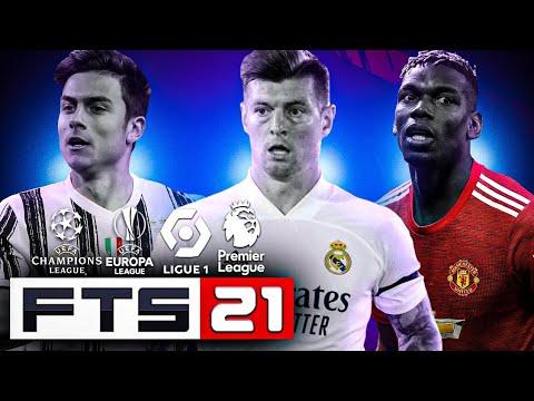 FTS MOD FIFA!