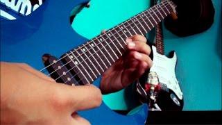 ATRACTOR - Condenados Por La Libertad // Guitarras //
