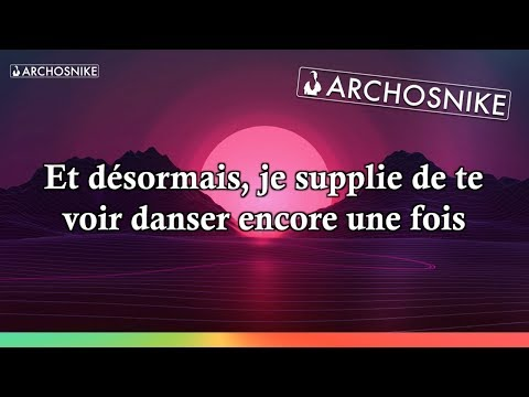 Dance Monkey - Tones And I - Traduction Française