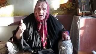 Путину от Бабы Вали - Давай, сматывай удочки, Володя... #БабаВаля