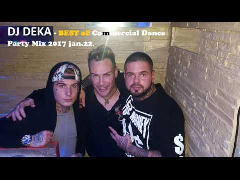DJ DEKA Party Mix 2017. January 22 |  Best Remixes of Popular Songs Mix  | New Dance Hits | letöltés