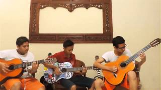 I Will Fly - Ten2Five - Guitar Instrumental (HD)
