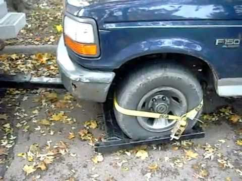 hqdefault the wrong truck for a wheel lift part 1 youtube dynamic wheel lift wiring diagram at fashall.co