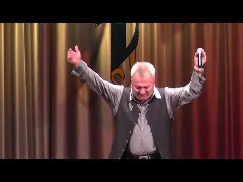 """Концерт Геннадия Парыкина в г.Барановичи 11.10.2018.  песня """"Моя Любовь"""""""