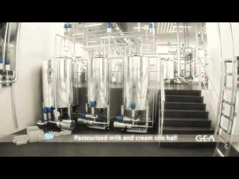 GEA Process Engineering Netherlands