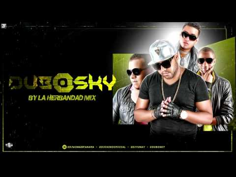 Dubosky - By La Herbandad Mix (MP3)