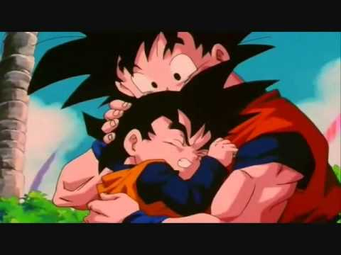 until we meet again dbz power