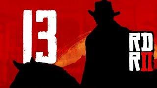 POLAK?! :0 | Red Dead Redemption 2 [#13]