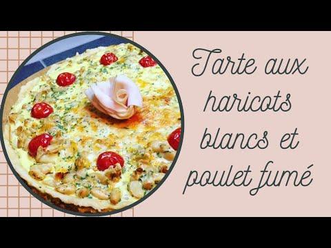 #-37-.-recette-tarte-haricots-blancs-et-poitrine-de-poulet-fumé-&-what-matters-most-de-luanne-rice