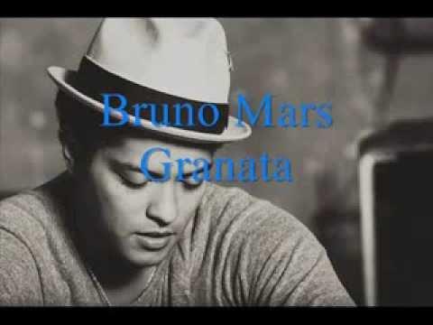 Bruno Mars - Grenade sa prevodom