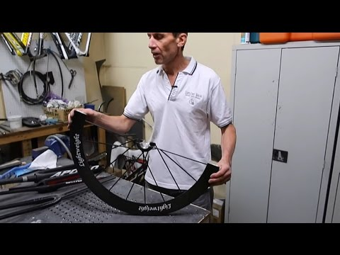 CUTTING UP EXPENSIVE CARBON BIKES!