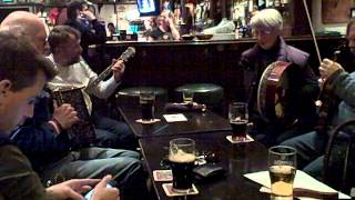 Irish Music at O