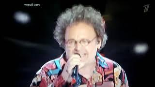 Косинский Андрей - Голос 60+