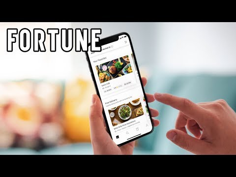 UberEats Planning to Expand in the U.S. I Fortune