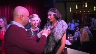 видео Вечеринка в стиле мафия - незабываемые впечатления