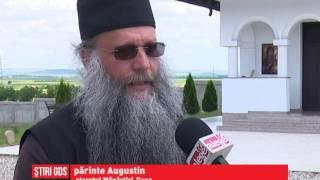 Manastirea ridcată de românii din Spania