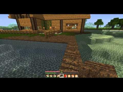 Minecraft [HD] # 034 - Wir erwarten die Farm - Let´s Play Minecraft