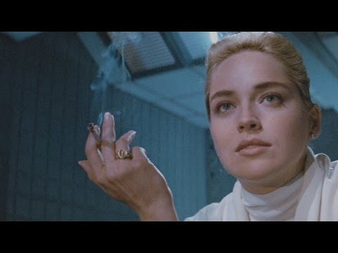 Basic Instinct (Theatrical Trailer)