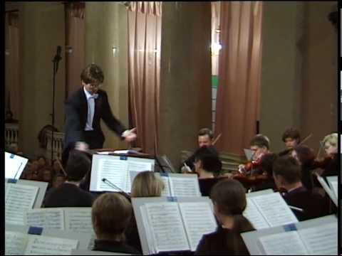 Khachaturian: Spartacus&Gayane, Conductor: Roman Leontiev, ??????? ????? ????????