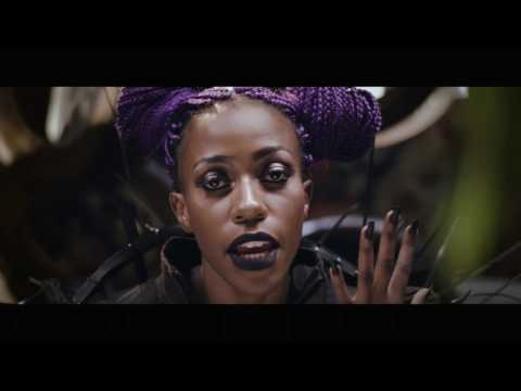 STYLO - VINKA ft Irene Ntale (Official Video)