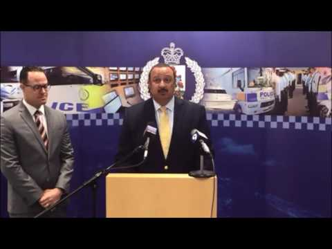BPS Appeal For Witnesses To Patrick Dill's Murder, May 23 2016