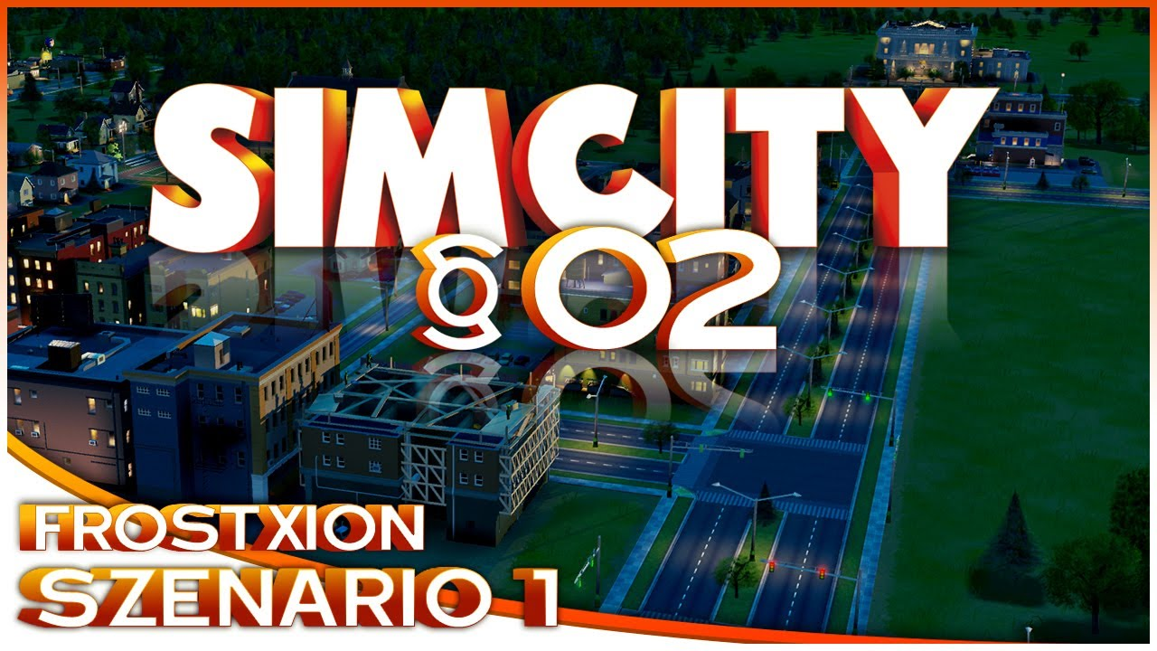 SimCity 5 [DE/Teil 2] Full HD - Stadt Bauplan - YouTube