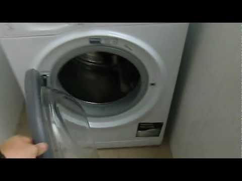 ARISTON WMG 823B EU lavadora washer hotpoint