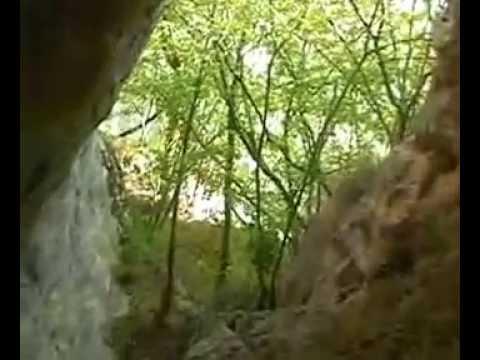 Parcul Naţional Cheile Nerei – Beuşniţa: La Tunele