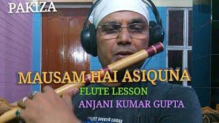Mausam Hai Asiquna,Aye Dil Kahin Se Unko, Yese Mein Dhundh Lana,Lata, Pakiza,